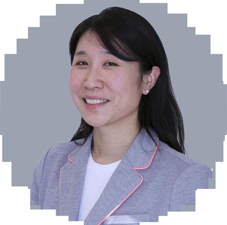 Saori Murakami, M.D.
